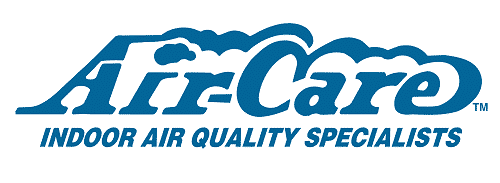 Air Care Logo and air duct cleaning tools