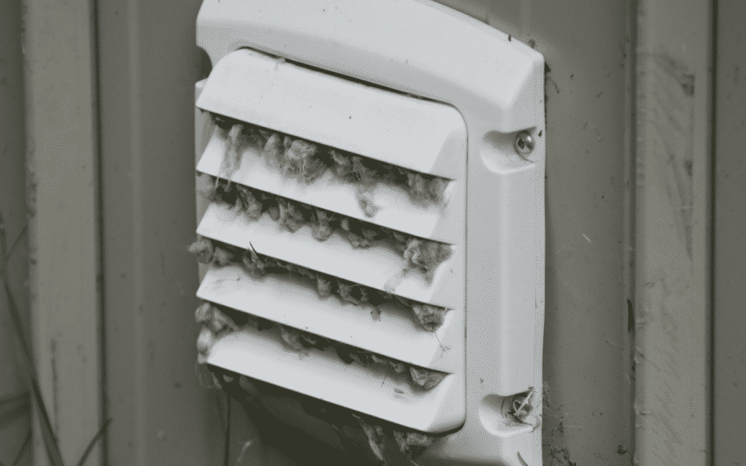 5 Steps on How to Clean a Dryer Vent