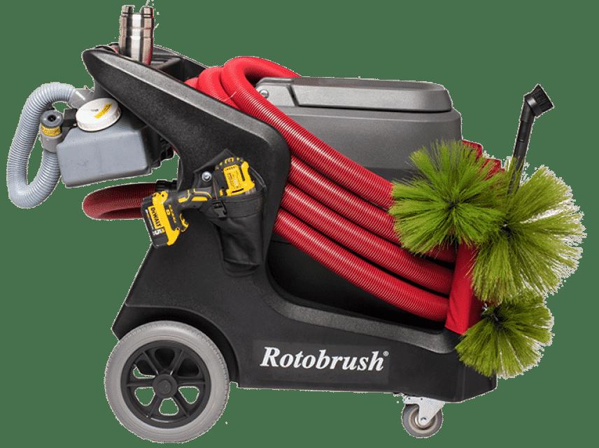 Rotobrush BrushBeast