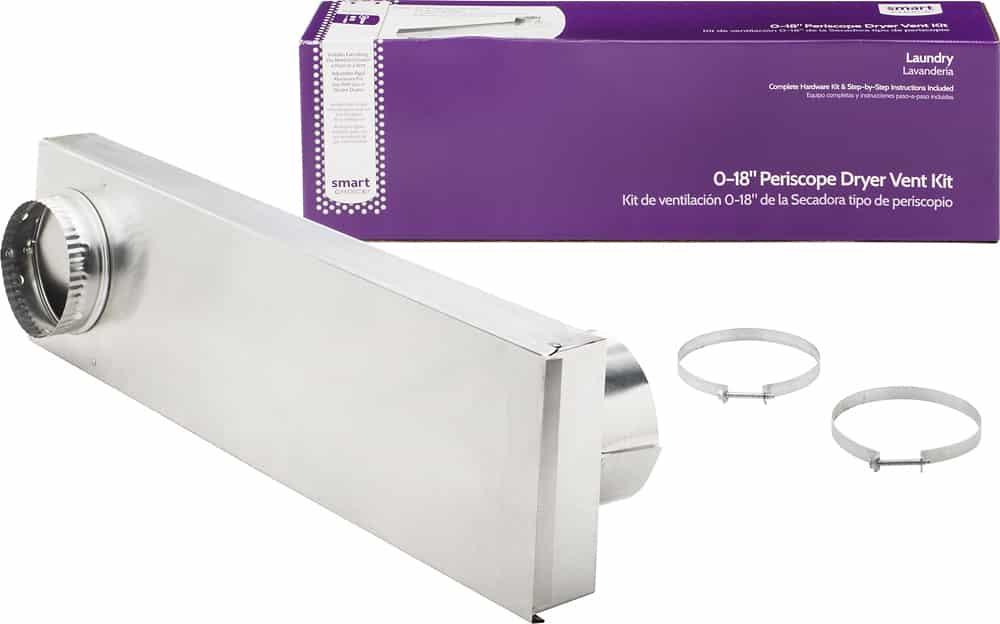 Smart Choice Periscope Dryer Vent