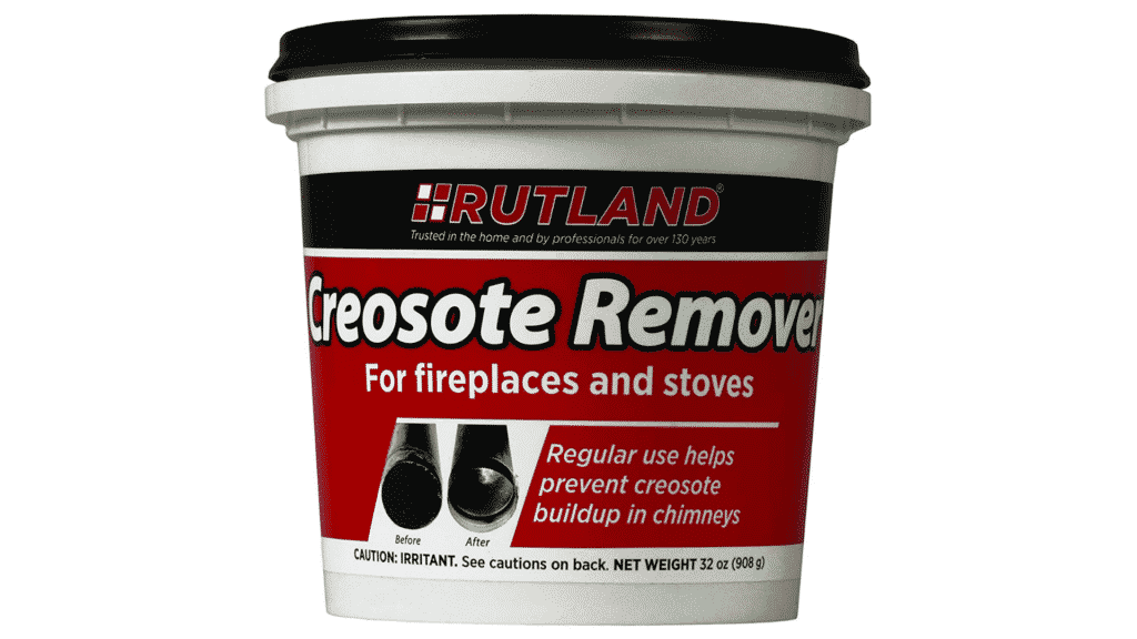 creosote remover chimney sweep tools