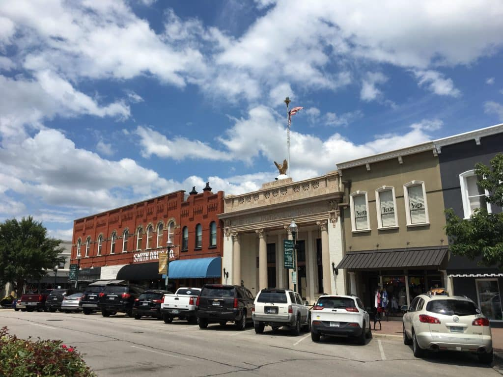 Downtown McKinney dryer vent cleaning