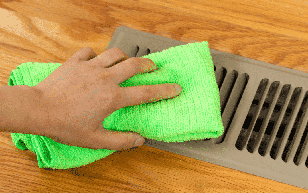 Why DIY Air Duct Cleaning is Not Advised