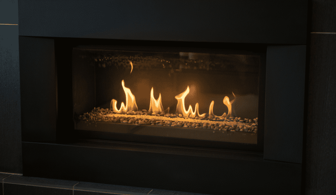 Do Gas Fireplace Chimneys Need Cleaning?