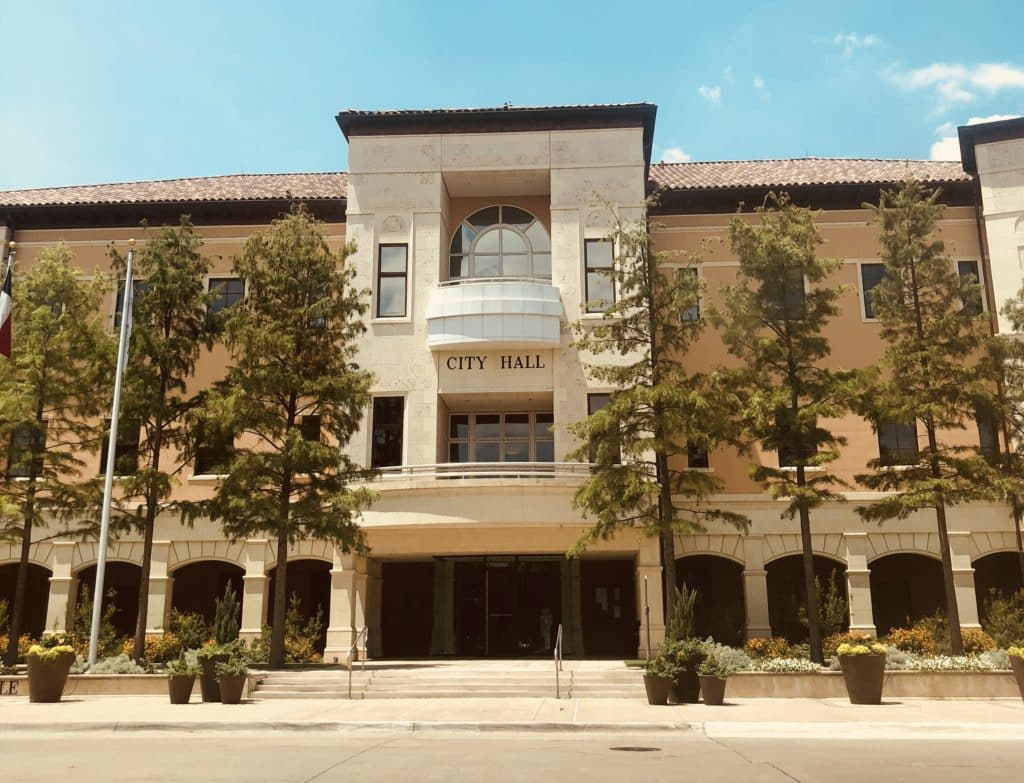 dryer vent cleaning in colleyville city hall