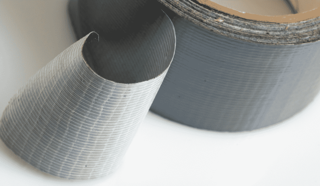 Can You Use Duct Tape on Dryer Vents?