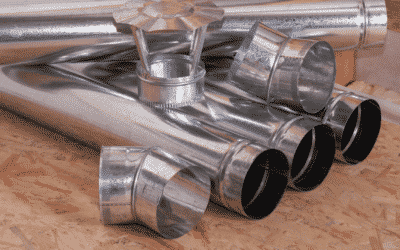Signs That You Need Air Duct Repairs in Dallas