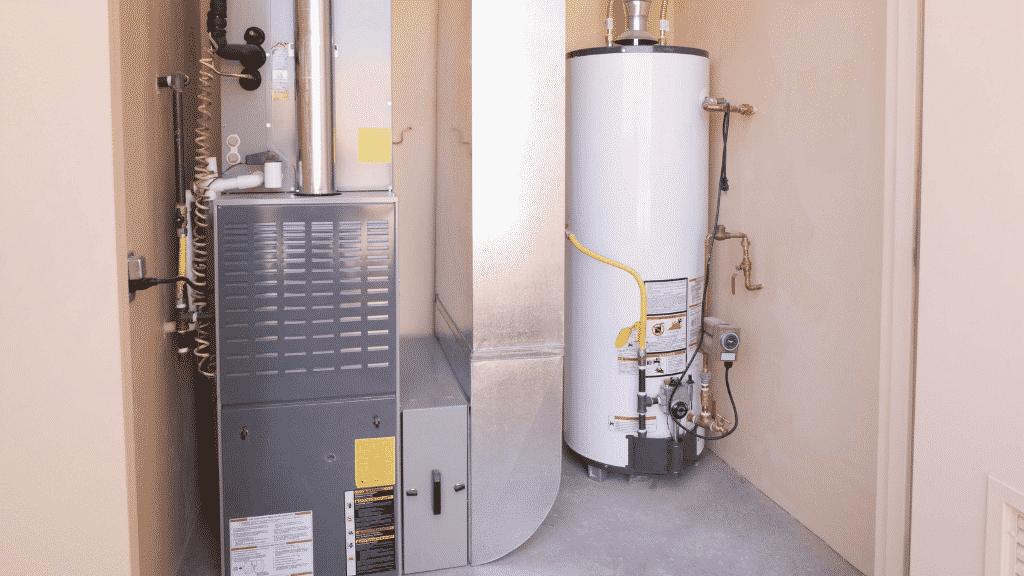 Furnace HVAC System